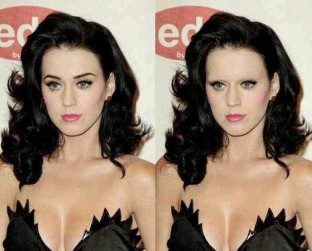celebs-with-and-without-eyebrows-Katy-Perry